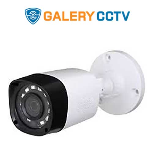 CAM ID OUTDOOR 2MP