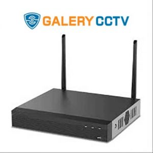 NVR WIRELESS IMOU 4 CHANNEL