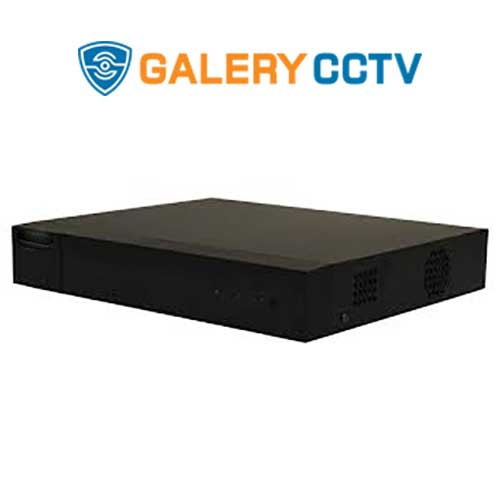 HILOOK 4CH DVR-204G-F1(S)