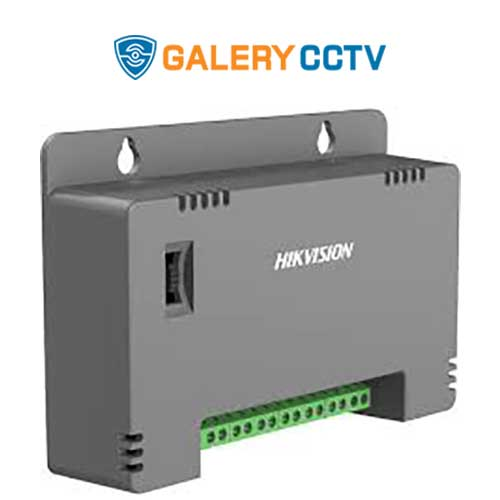 HIKVISION POWER ADAPTOR DS-2FA1205-D8